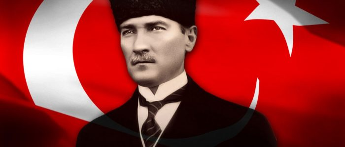 Why Islamic Cults don't like Ataturk?