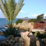 Horse Shoe Beach Restaurant Karsiyaka Northern Cyprus