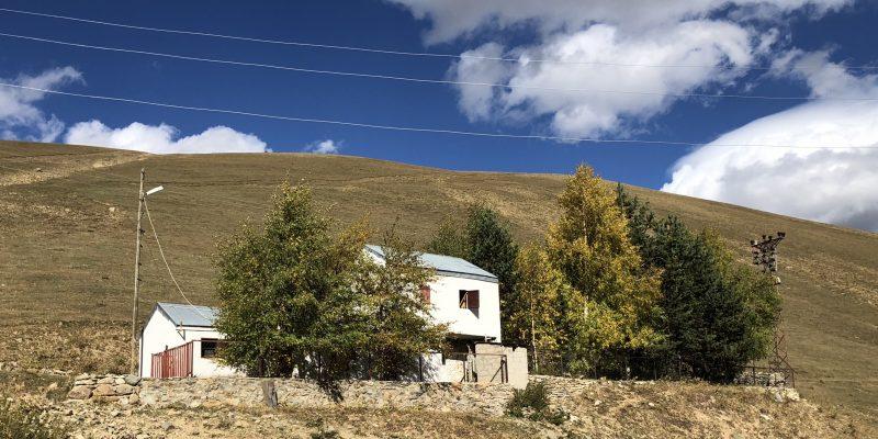 Isa Alemdag - Cloud Cottage - Gumushane - Turkey
