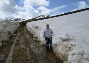 Meltin Snow