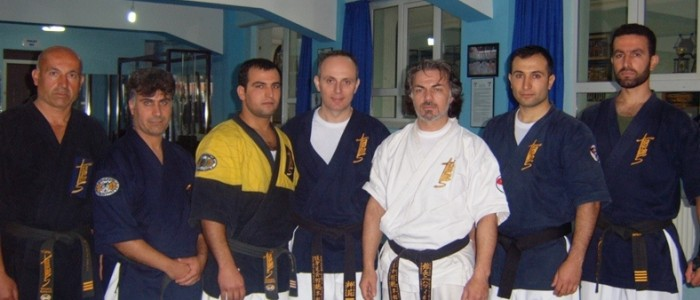 Martial Arts Newbie Guide – 4