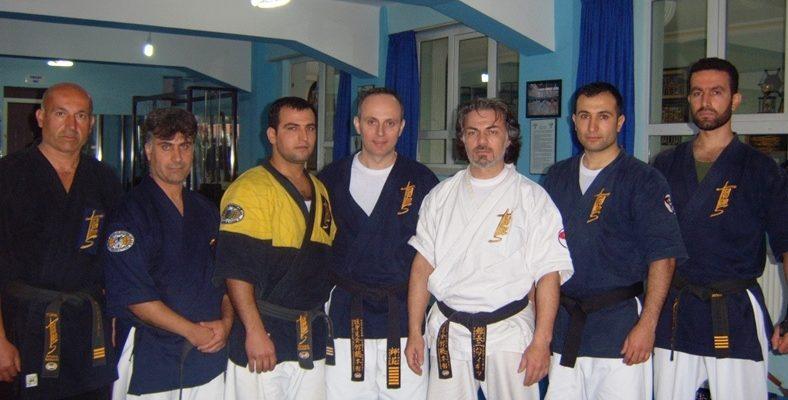 Sayokan Technical Seminar 2005, Ankara