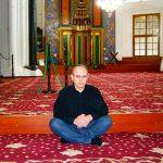 Isa Alemdag - Cyprus Suleymaniye Mosque